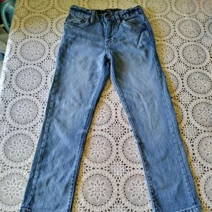 Lucky Brand Authentic Skinny size 8